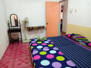 Adanan Home Vacation, Dovolenkové domy  Kuah - big - 10