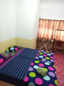 Adanan Home Vacation, Dovolenkové domy  Kuah - big - 16