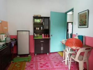 Adanan Home Vacation, Dovolenkové domy  Kuah - big - 9