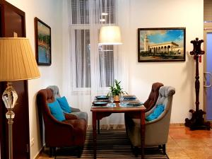 Mini Hotel Morskoy, Gasthäuser  Sochi - big - 33
