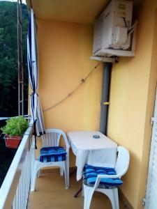 Guesthouse Ljilja, Penziony  Meljine - big - 3