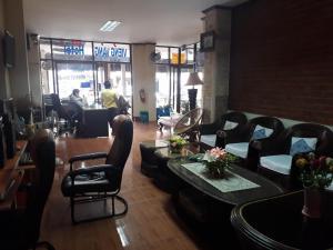 Viengvang Hotel, Hotels  Ban Nongpapao - big - 16