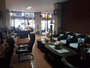 Viengvang Hotel, Hotels  Ban Nongpapao - big - 15