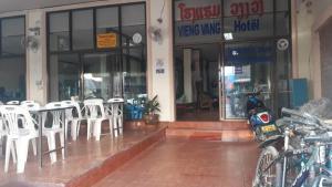 Viengvang Hotel, Hotels  Ban Nongpapao - big - 11