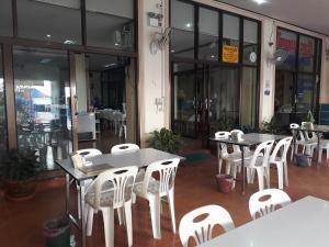 Viengvang Hotel, Hotels  Ban Nongpapao - big - 5