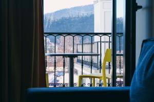 HOME/tbilisi, Apartmanok  Tbiliszi - big - 12