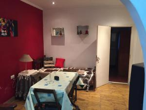 Chalets, Дома для отпуска  Мар-дель-Плата - big - 2