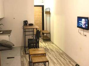 Mgzavrebi Gudauri apartment 111, Appartamenti  Gudauri - big - 3