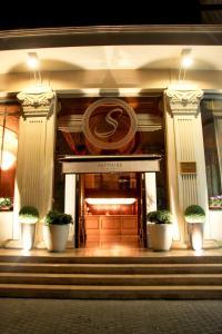 Отель Sapphire - фото 10