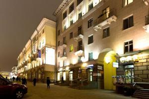 Апартаменты на на Проспекте Независимости, Минск