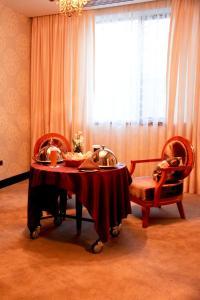Отель Sapphire - фото 13
