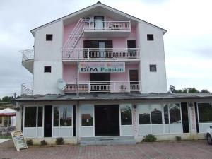 Hotel Bim