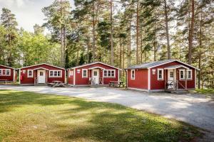 Nordic Camping Bredsand
