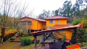 Lagarta Charm Rural Farm