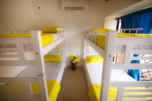 Positano Hostel, Pensionen  Santa Marta - big - 15