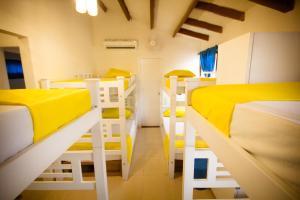 Positano Hostel, Pensionen  Santa Marta - big - 14