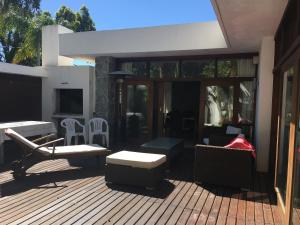 Casa en la Mansa, Ferienhäuser  Punta del Este - big - 1