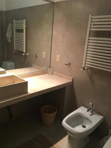 Casa en la Mansa, Ferienhäuser  Punta del Este - big - 8