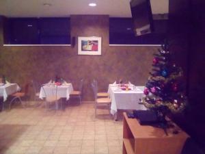 Tanagra Hotel, Hotely  Vilnius - big - 93