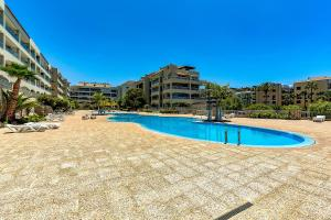 Apartments PalmMar SAN