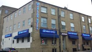 Carlton Hotel Halifax