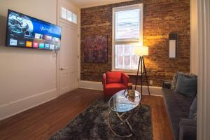 Downtown Memphis Shellcrest Apartments, Apartmány  Memphis - big - 14