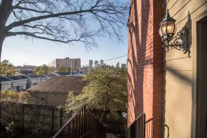 Downtown Memphis Shellcrest Apartments, Apartmány  Memphis - big - 2