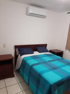 Edificio Fuego, Apartmány  Cancún - big - 2