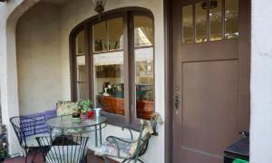 Potrero Paradise, Holiday homes  San Francisco - big - 4
