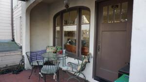 Potrero Paradise, Holiday homes  San Francisco - big - 40