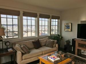 Potrero Paradise, Holiday homes  San Francisco - big - 12