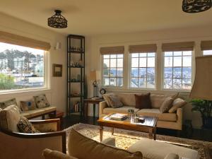 Potrero Paradise, Holiday homes  San Francisco - big - 73