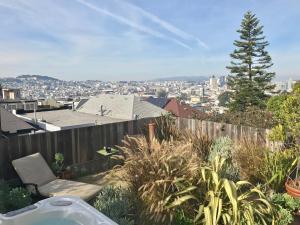 Potrero Paradise, Holiday homes  San Francisco - big - 72