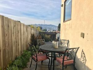 Potrero Paradise, Holiday homes  San Francisco - big - 58