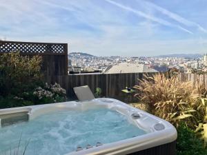 Potrero Paradise, Holiday homes  San Francisco - big - 57