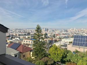 Potrero Paradise, Holiday homes  San Francisco - big - 54