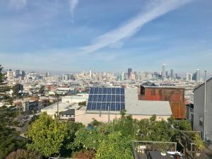 Potrero Paradise, Holiday homes  San Francisco - big - 53