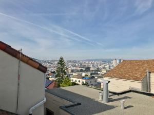 Potrero Paradise, Holiday homes  San Francisco - big - 51