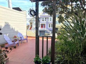 Potrero Paradise, Holiday homes  San Francisco - big - 48