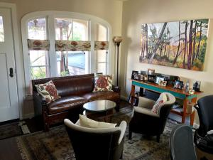 Potrero Paradise, Holiday homes  San Francisco - big - 46