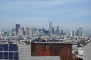 Potrero Paradise, Holiday homes  San Francisco - big - 42