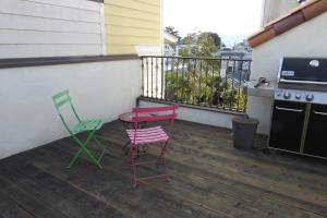 Potrero Paradise, Holiday homes  San Francisco - big - 69