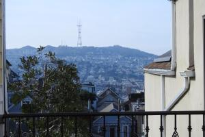 Potrero Paradise, Holiday homes  San Francisco - big - 68