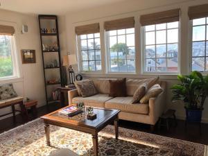 Potrero Paradise, Holiday homes  San Francisco - big - 37
