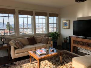 Potrero Paradise, Holiday homes  San Francisco - big - 31