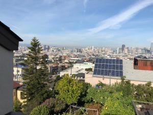 Potrero Paradise, Holiday homes  San Francisco - big - 28
