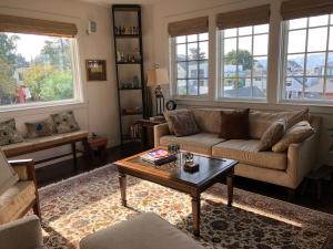 Potrero Paradise, Holiday homes  San Francisco - big - 27