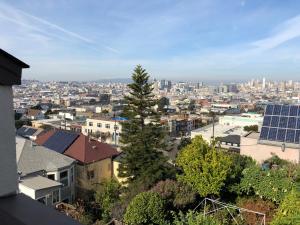 Potrero Paradise, Holiday homes  San Francisco - big - 71