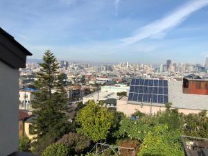 Potrero Paradise, Holiday homes  San Francisco - big - 25
