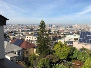 Potrero Paradise, Holiday homes  San Francisco - big - 21